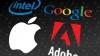 Scandalul legat de giganţii industriei IT va fi dat uitării. Apple, Google, Intel şi Adobe au ajuns la o înţelegere