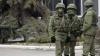 Un ofiţer de marină ucrainean a fost ucis de către un militar rus