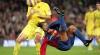 DOUĂ AUTOGOLURI i-au adus victoria Barcelonei în partida contra Villareal