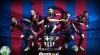 Barcelona nu renunţă la titlu. Există şanse reduse însă, pentru că mulţi fotbalişti sunt accidentaţi