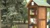 """La Chişinău a fost inaugurată prima bibliotecă în aer liber. """"Am hotărât să facem o provocare societăţii"""""""