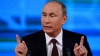 Vladimir Putin avertizează liderii europeni cu privire la livrarea gazelor naturale