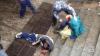 Confruntare VIOLENTĂ dintre manifestanţii Euromaidan şi antimaidan la Harkov (VIDEO)
