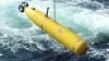 Un robot submarin va fi lansat pentru căutarea avionului  Boeing 777 al Malaysia Airlines