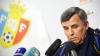 Ion Caras a testat 11 fotbalişti din Divizia Naţională (VIDEO)