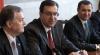 Liderii Coaliţiei de guvernământ, mişcaţi să vadă întâlnirile moldovenilor cu neamurile la Atena. Marian Lupu: Se resimte importanţa practică a ridicării vizelor