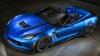 Chevrolet Corvette Z06 este acum disponibil şi în versiunea decapotabilă (FOTO)