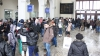 Grevă în România. Angajaţii de la Căile Ferate au sistat circulaţia feroviară în semn de protest