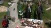 Paştele Blajinilor în satele din Moldova. Oamenii se străduie să respecte tradiţiile şi obiceiurile