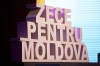 """FOTO REPORT de la Gala """"10 pentru Moldova"""". Vezi cum a arătat evenimentul"""