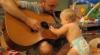 Artist la doar opt luni! O fetiţă surprinde lumea prin aptitudinile muzicale (VIDEO)