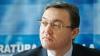 Igor Corman solicită de la liderii europeni garanţii de securitate şi aviz pentru aderarea la UE
