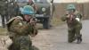 CUC verifică posturile de menţinere a păcii de pe Nistru