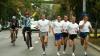 În Europa pe jos. Un grup de moldoveni va trece hotarul în UE la pas alergător (VIDEO)