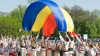 Moldova sărbătoreşte astăzi Ziua Drapelului şi a Stemei de Stat