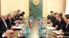 Premierul şi liderii Coaliţiei de guvernare la întrevedere cu miniştrii de Externe. Iată despre ce au vorbit oficialii