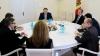 Noul şef al EUBAM a făcut primele schimburi de opinie cu prim-ministrul moldovean