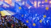 Activiştii Euromaidan au emis ULTIMATUM autorităţilor de la Kiev: Cer eliberarea urgentă a oraşelor ocupate de separatişti