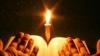 Istoria focului Haric, miracolul aşteptat an de an la Ierusalim