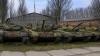 Militarii ucraineni din Doneţk au respins un atac armat declanşat de separatişti (VIDEO)