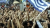 Austeritatea paralizează Grecia. Aproape 20 de mii de oameni au ieşit în stradă