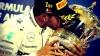 Cu Premiul Chinei în palmares, Lewis Hamilton pare de neînvins în acest sezon