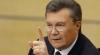 Ianukovici: Vă aflați la doi pași de o baie de sânge. Opriți-vă!