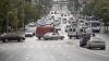 """""""Face asta în fiecare zi!"""" Uite cum circulă un şofer pe o stradă din capitală (VIDEO)"""