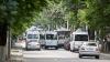 SCANDAL într-un microbuz din Chişinău. O pasageră s-a înfuriat TERIBIL pe şofer (VIDEO)