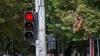 """""""FĂRĂ PIC DE RUŞINE"""". Ce face un şofer cu numere de înmatriculare din Tiraspol la o intersecţie din Chişinău (VIDEO)"""