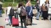 Şase mii de moldoveni au primit interdicţie de a intra pe teritoriul Rusiei