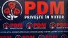Democraţii îşi lărgesc echipa! O mie de persoane din Ialoveni au primit carnete de partid (VIDEO)