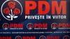 PD îşi lărgeşte rândurile şi în Găgăuzia! Partidul a primit peste 800 membri noi