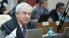 Gheorghe Duca susţine că este împiedicat să candideze la al treilea mandat la şefia AŞM
