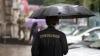 În următoarele zile vremea se anunţă instabilă, cu ploi însoţite de descărcări electrice