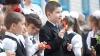 Şcolile şi liceele din ţară vor sărbători liberalizarea regimului de vize în UE