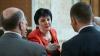 Ana Guţu îndeamnă CCA să oprească propaganda rusească la televizor şi radio
