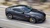 Un Jaguar F-Type face baie cu beton! Ce a păţit şoferul ghinionist al acestui sportcar britanic