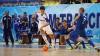 Formaţia JLC este noua a campioană a Moldovei la fotbal în sală