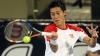Kei Nishikori, primul japonez care a câştigat Open-ul Barcelonei