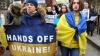Rusia cere Occidentului să nu se amestece în treburile Ucrainei, dar îi recomandă ce fel de Constituţie să elaboreze