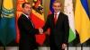 Iurie Leancă s-ar putea întâlni cu Dmitri Medvedev la Moscova DETALII