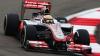 Evoluţie spectaculoasă a lui Hamilton la cursa din China