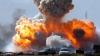 Explozie de proporţii la un punct de control de lângă Odesa: Șapte oameni au fost răniți (VIDEO)