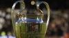 Trofeul Ligii Campionilor a ajuns la Lisabona (VIDEO)