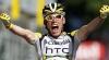 Mark Cavendish a câştigat prima etapă a Turului Turciei la ciclism
