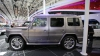 Gelandewagen made in China! Cum arată clona celebrului G-Klasse expusă la Salonul Auto de la Beijing