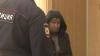 O migrantă din Moldova a furat peste 1 milion de ruble din casa unui hocheist rus (VIDEO)