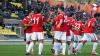 Milsami continuă lupta pentru un loc în Cupele Europene. Formaţia a învins FC Costuleni cu scorul de 3:1