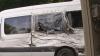 Accident tragic în Ucraina! Șoferul unui microbuz care transporta moldoveni a murit, iar nouă pasageri au fost răniți